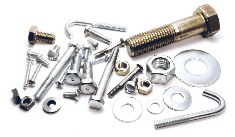 Share details on nuts. bolts, fasteners and fixings for your car build or restoration